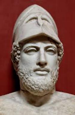 Pericle il padre della democrazia