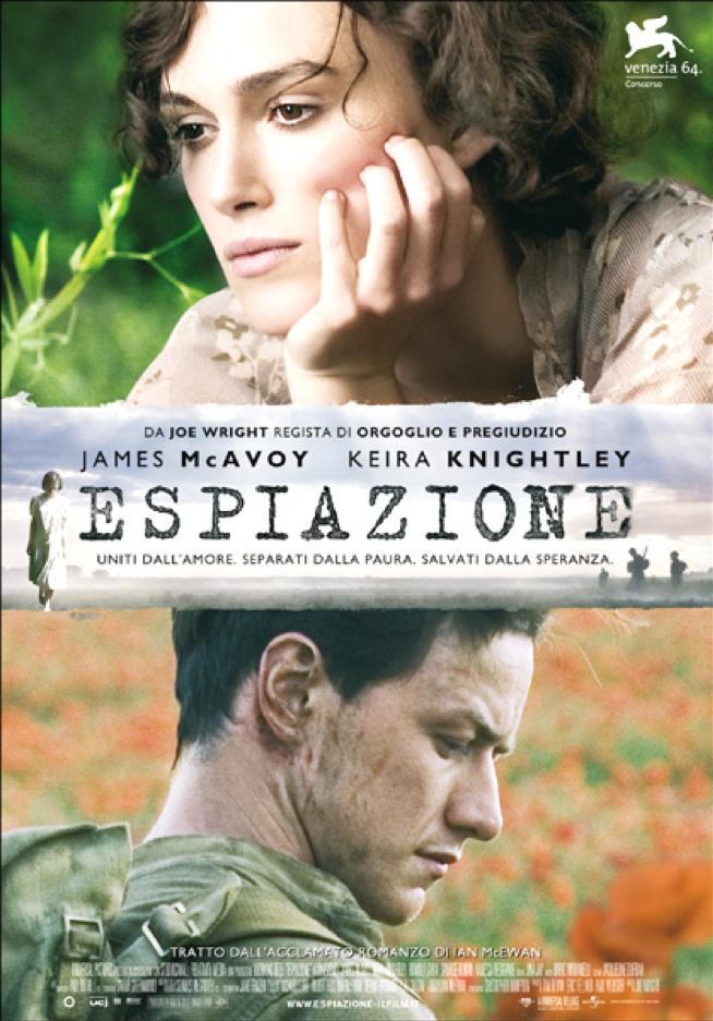 """""""Espiazione"""" la recensione del film"""