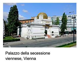 La secessione Viennese