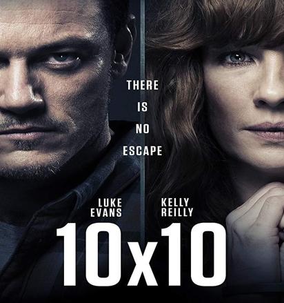 """""""OUTFALL – 10X10"""" la recensione del film"""