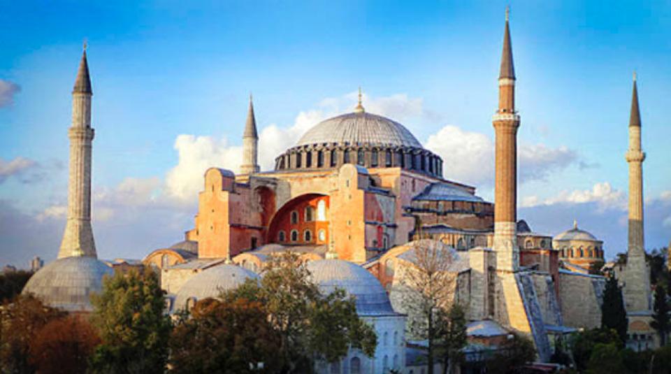 Le conquiste ottomane