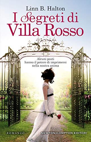 """Recensione: """"I segreti di Villa Rosso"""""""