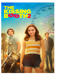 """Recensione film """"The kissing bot"""" #2"""