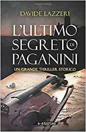 """Recensione: """"L'ultimo segreto di Paganini"""""""