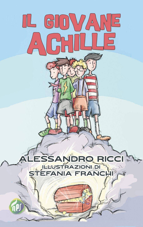 """""""Il giovane Achille"""""""