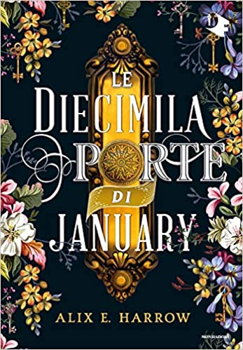 """Le diecimila porte di January"""