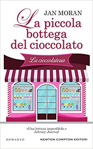 """""""La piccola bottega del cioccolato"""""""