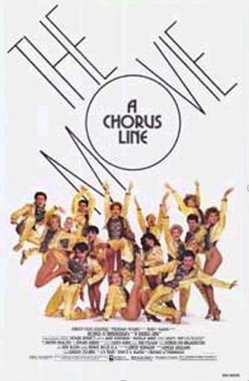 Recensione film musical