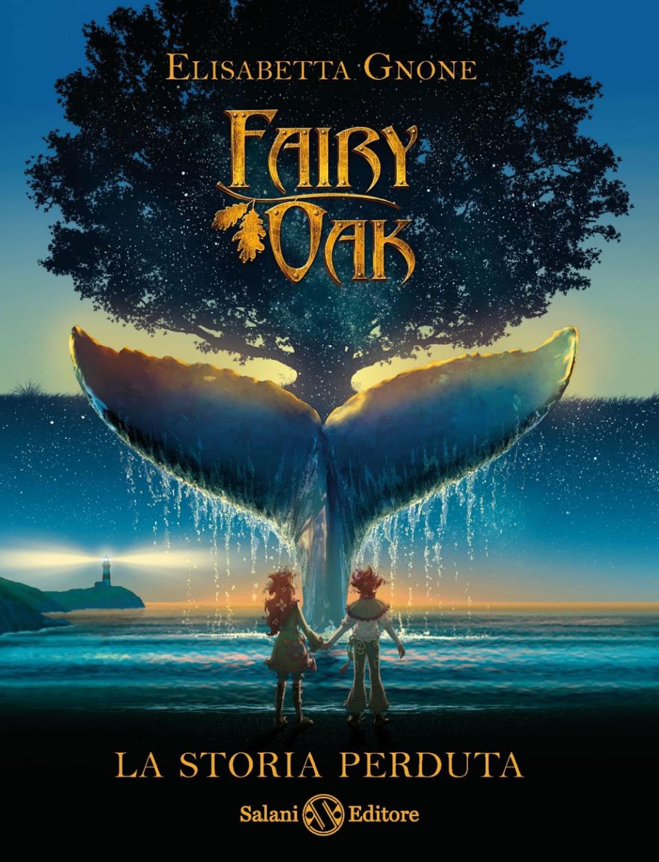 """Il ritorno di """"Fairy Oak"""""""