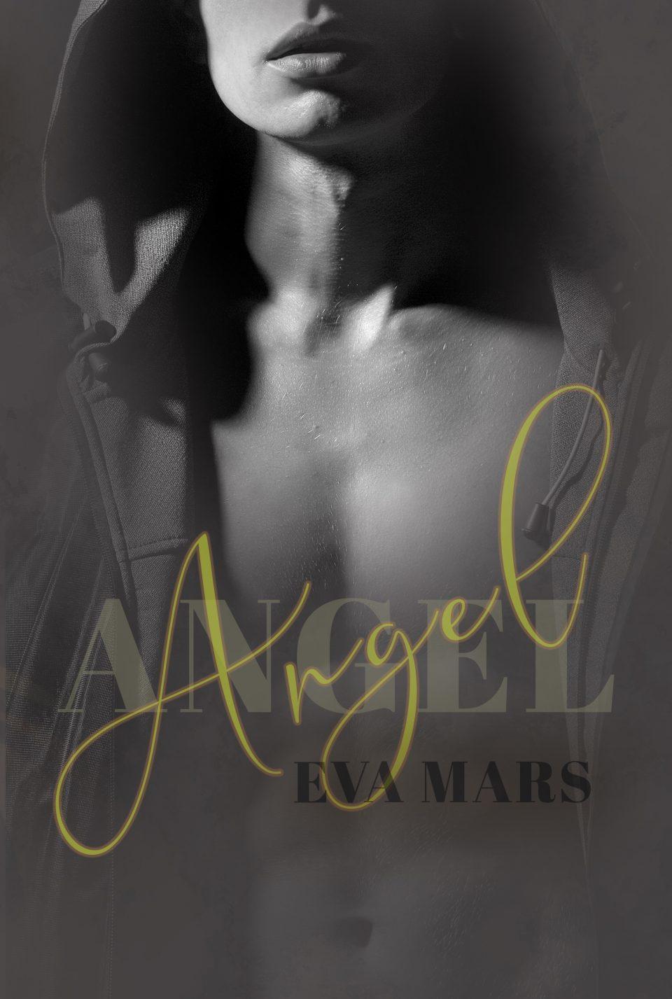 "ESCE OGGI ""ANGEL"" DI EVA MARS"