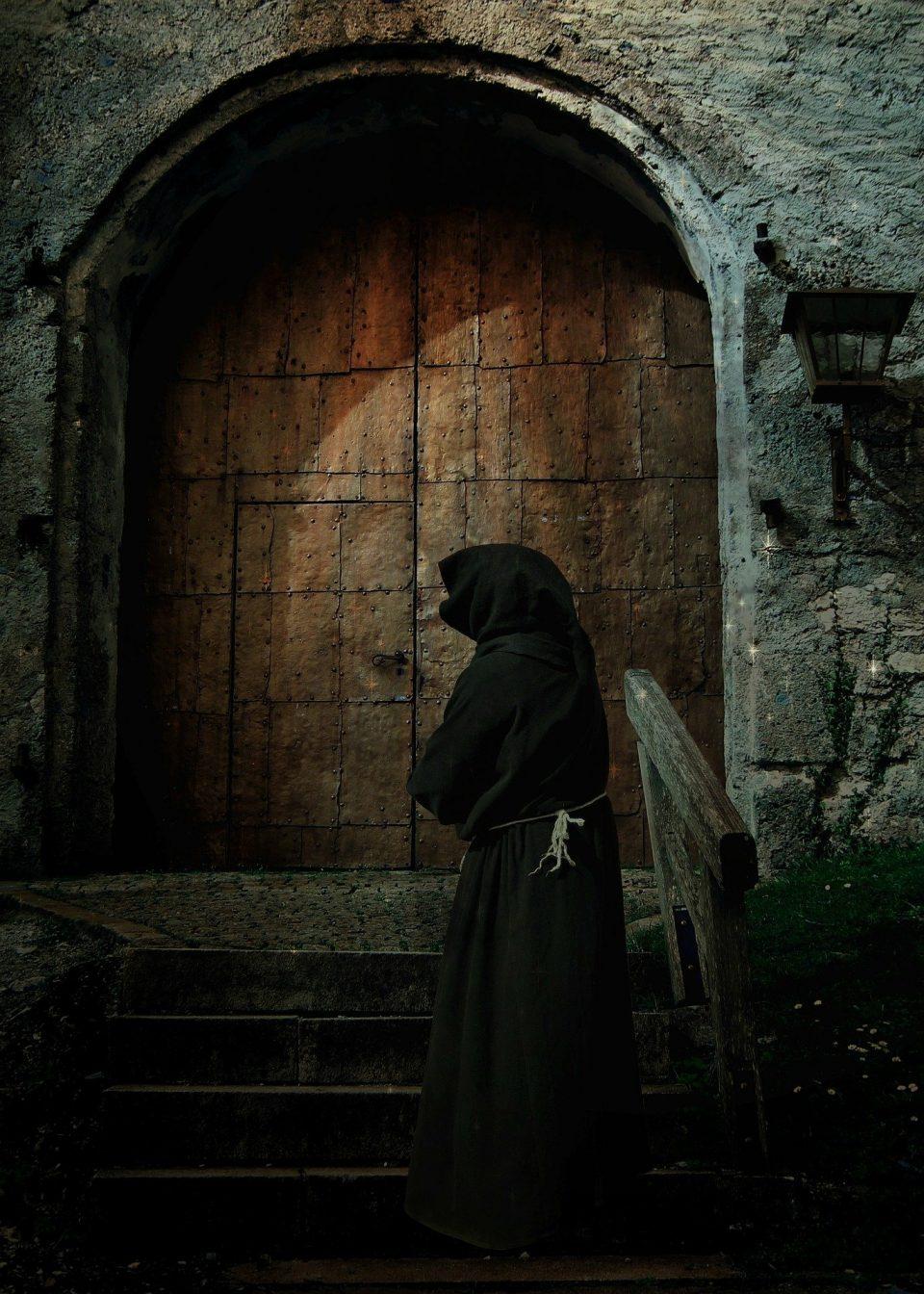 Le monache senza volto di Torba (Varese)