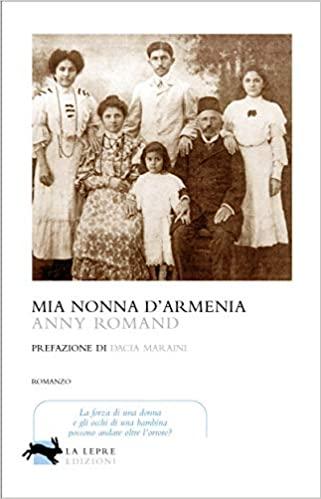 """""""Mia nonna d'Armenia"""""""