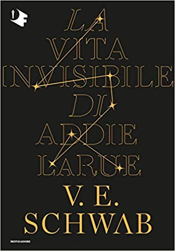 """La vita invisibile di Addie LaRue"""