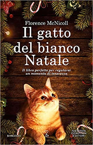 """""""Il gatto del bianco Natale"""""""