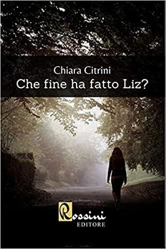 Intervista a Chiara Citrini