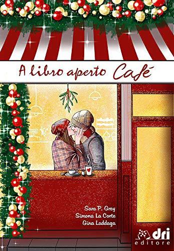 """""""A Libro Aperto Cafe'"""""""