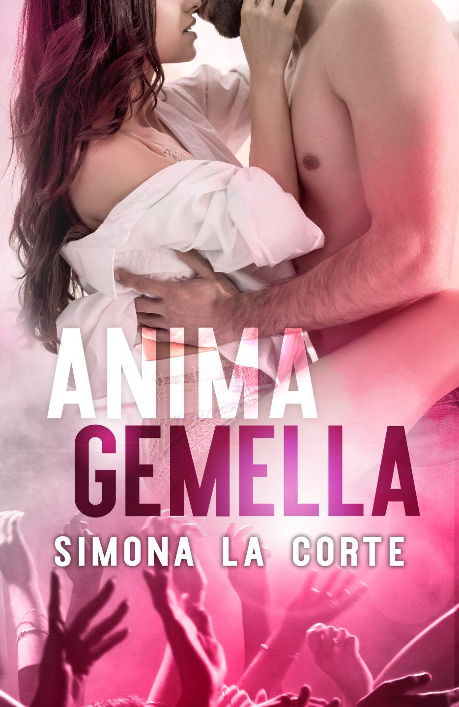 Intervista all'autrice Simona La Corte