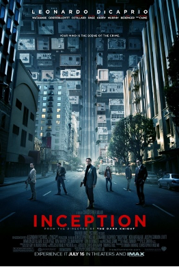 Recensione film INCEPTION