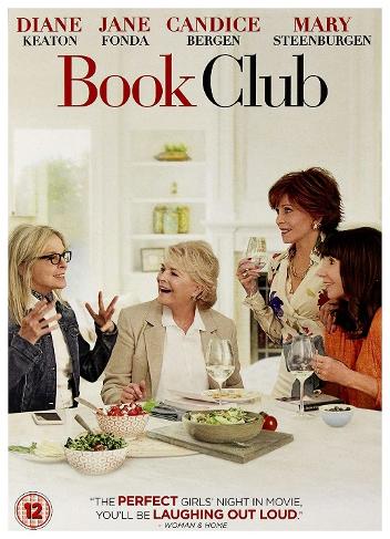 """Recensione film """"BOOK CLUB"""""""