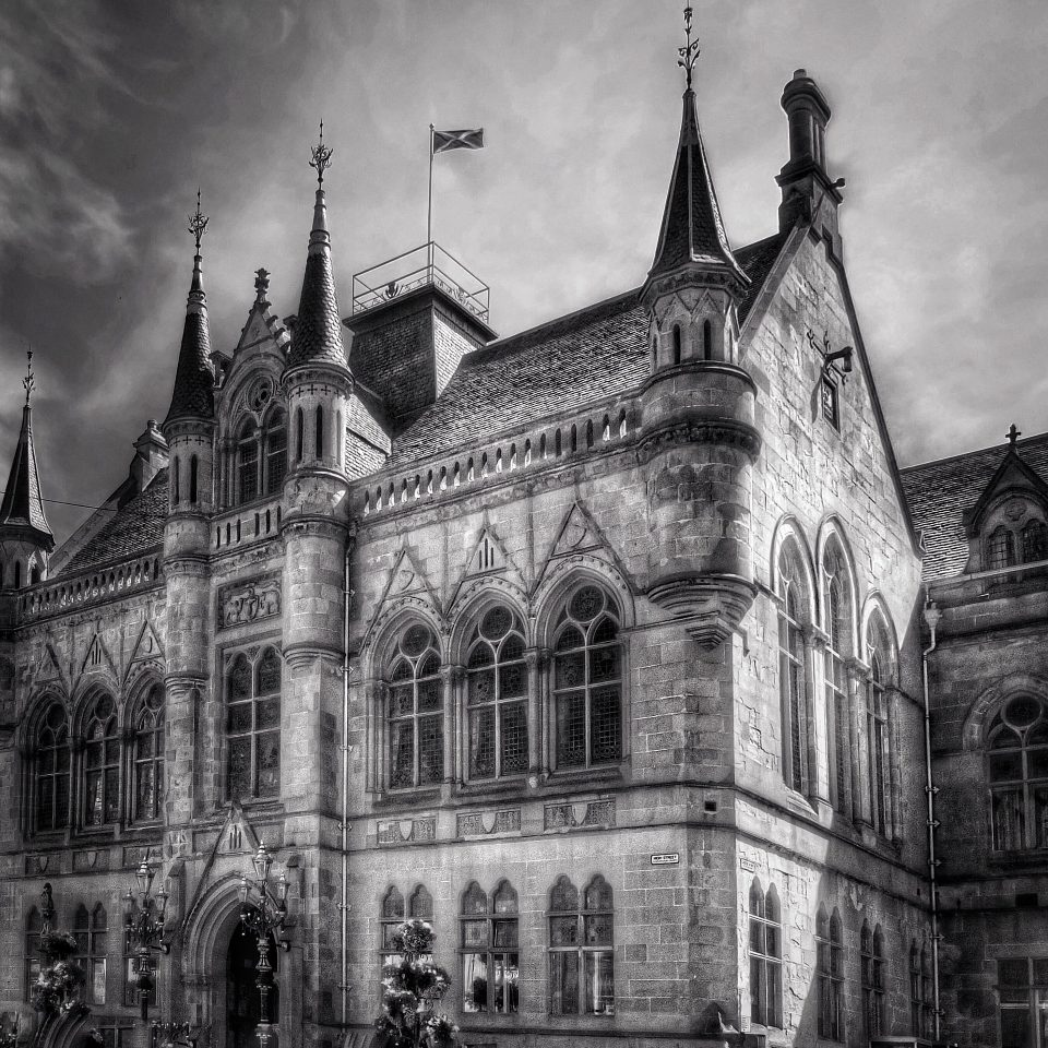 Loftus Hall la casa più infestata di Irlanda