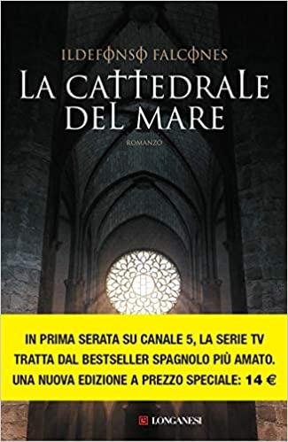 """""""La cattedrale del mare"""""""