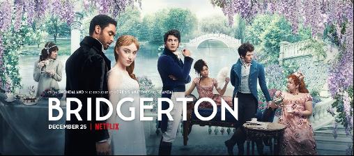 Recensione serie tv: BRIDGERTON