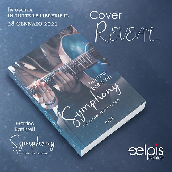 """Symphony"" di Martina Battistelli"