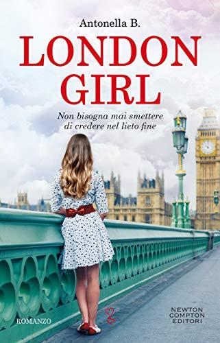"""Segnalazione """"London Girl"""""""