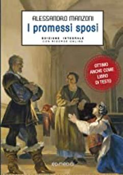 """""""I promessi sposi"""" di Manzoni"""