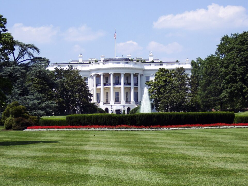 Gli spettri della Casa Bianca