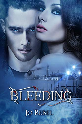"Segnalazione ""Bleeding: (Craving Saga vol. 2)"""