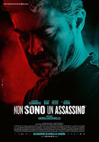"""Recensione film """"NON SONO UN ASSASSINO"""""""
