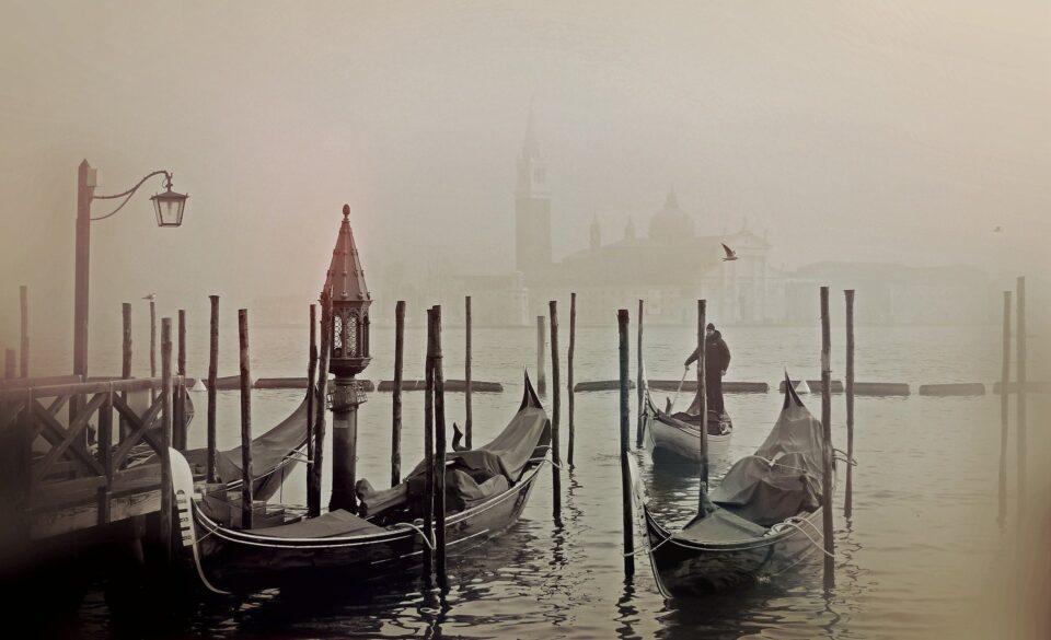 L'isola dell'orrore di Poveglia -  Venezia