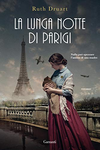 "Esce oggi ""La lunga notte di Parigi"""
