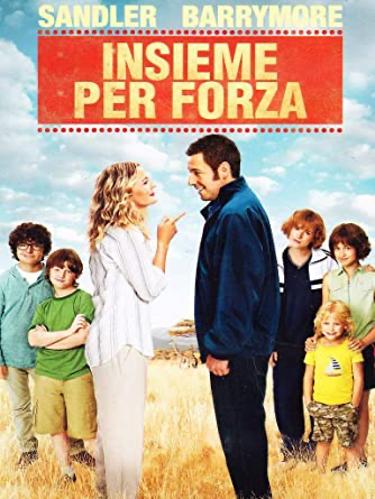 """Recensione film """"INSIEME PER FORZA"""""""