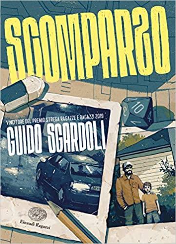 """Recensione del libro """"Scomparsi"""" di Guido Sgardoli"""
