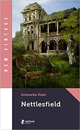 """Recensione del libro """"Nettlesfield"""""""